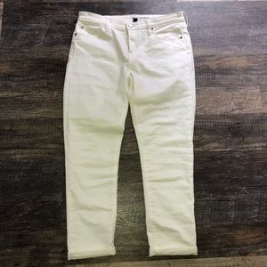 Gap Girlfriend Coupe Jeans
